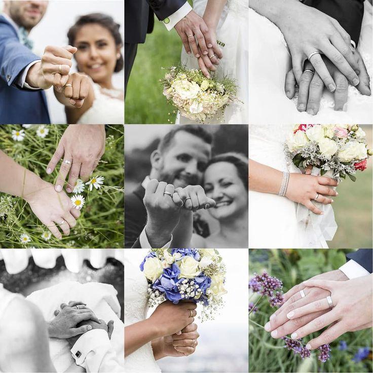 Ringfotos Hochzeit Eheringe Fotos