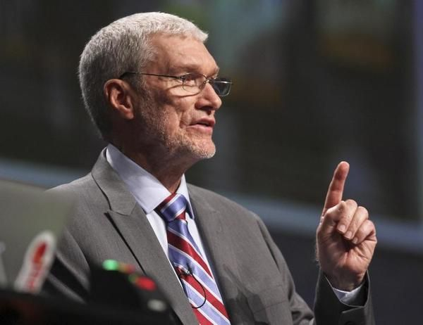 Why Ken Ham's scientific defense of young-earth creationism just doesn't make any sense
