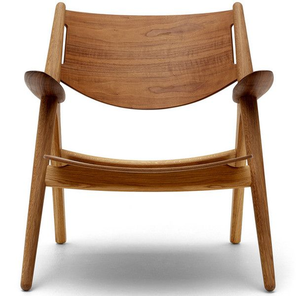 Wegner Sawhorse Chair
