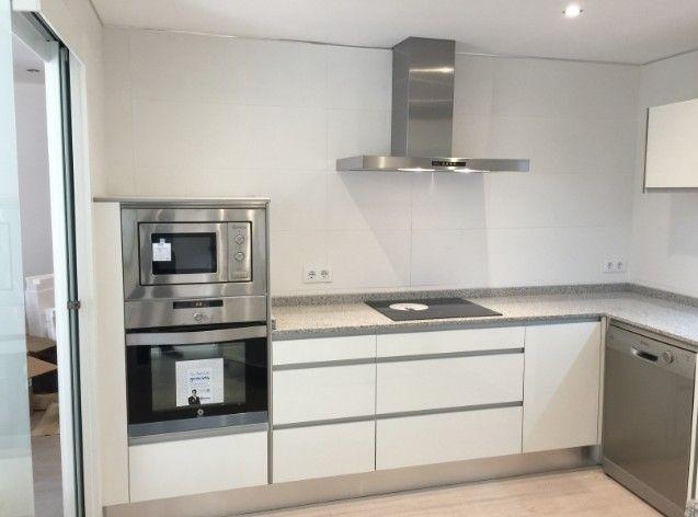 Cuisine Ikea noyer gris clair kitchen set Pinterest Kitchen - Hauteur Plan De Travail Cuisine Ikea