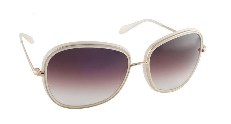 EMELY  #OliverPeoples #GetTheLook Glasses #Specs #Frames #Eyeglasses