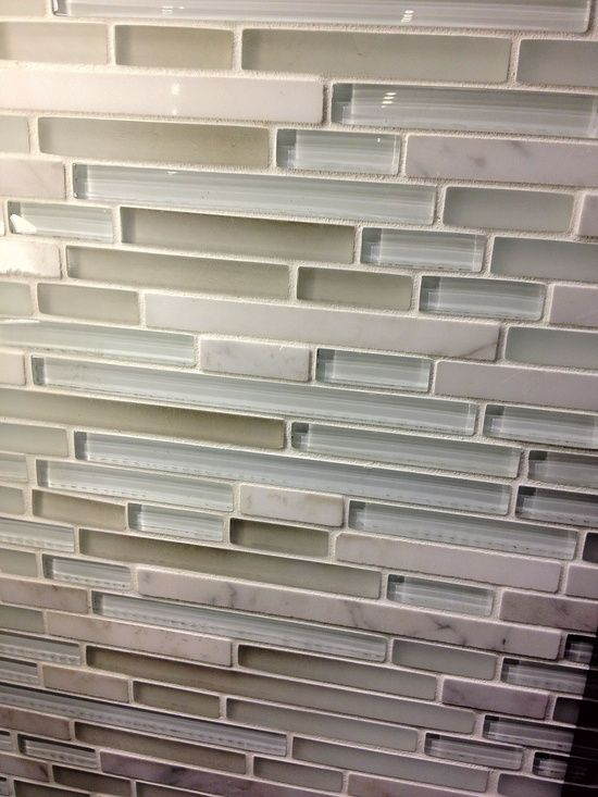Kitchen Backsplash Maybe In Slate Or Other Colors