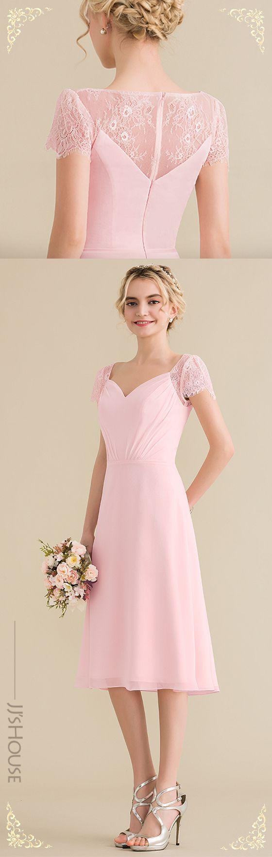 Mejores 555 imágenes de JJ\'s House Bridesmaid Dresses en Pinterest