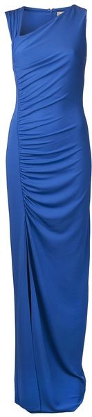 Stretch Knit Gown Michael Kors