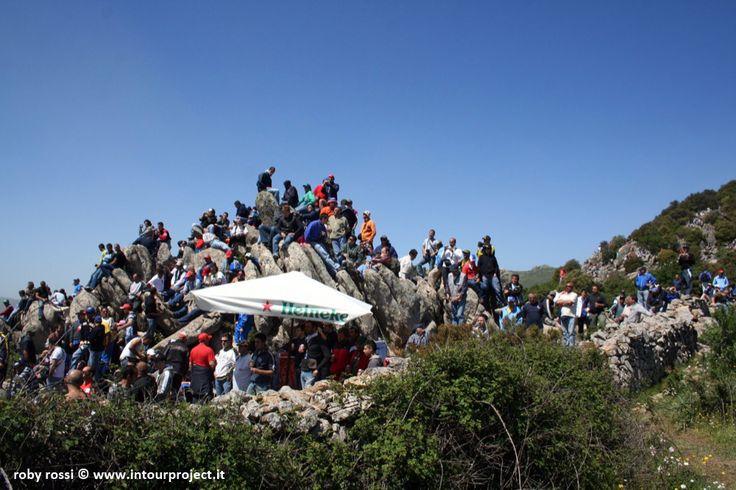 Monte Lerno - WRC Rally Costa Smeralda 2007 - foto di Roby Rossi http://www.intourproject.it/it/in_photo/il_significato_delle_immmagini_nella_comunicazione_cat_11.htm