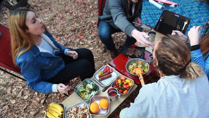 EatOut: The Revolutionary Outdoor Kitchen