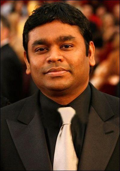 10 Amazing Songs By A R Rahman