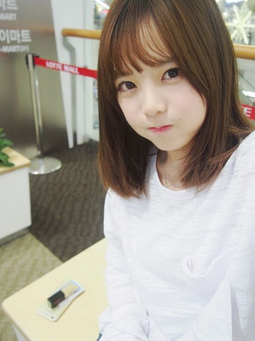 Image via We Heart It https://weheartit.com/entry/158867406 #ulzzang #hongyounggi