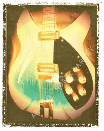 Musicians Gift, Gift Ideas, Guitar Art, Guitar Stuff, Art Prints, Guitar Prints, Forever Music, Guys Gift, Guy Gifts