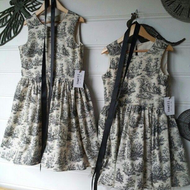 Ruby tea dresses