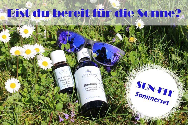 Bist du schon bereit für Sommer & Sonne??? Mit naturreinem Sanddornfruchtfleischöl in Bio-Qualität kannst du deine Haut stärken und auf natürliche Weise auf die erhöhte UV-Strahlung im Sommer vorbereiten!