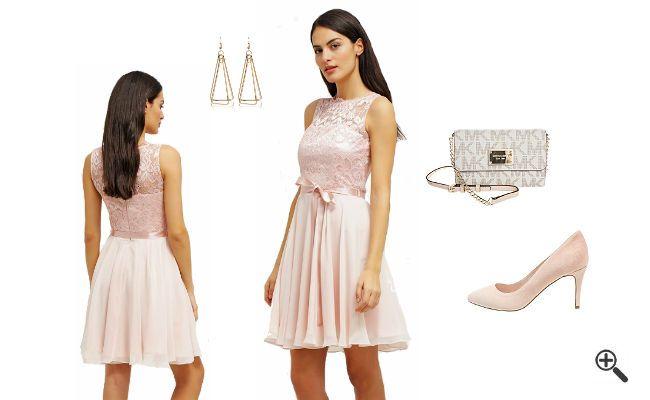 Schicke Kleider für Hochzeit als Gast günstig online kaufen