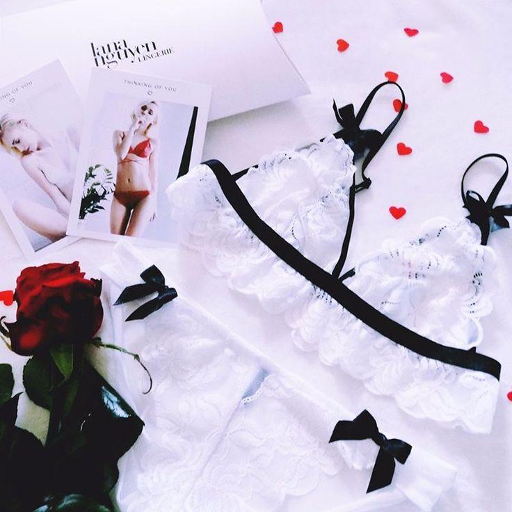 #lananguyencom #lananguyen #gift #bra #valentines #lanajullietbra #lanajullietpanties #rose #roza #prezent #walentynki #ilovemyboyfriend #love #present #beautiful #sexy #koronka #kochana #lanalingerie #sexylingerie #lingerie #valentisday #mismarli #polishgirl #blogger #fashion #happy #splendidly