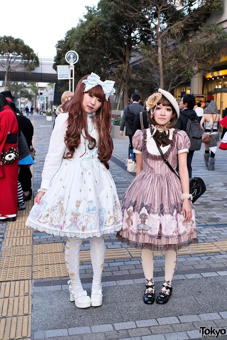 24 best Harajuku images on Pinterest