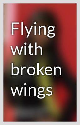 """Flying with broken wings - Bitter sweet sorrow"" by ZaheeraWalker - ""…"""