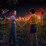 Netflix Rang in 2019 by (Finally!) Dropping the Premiere Date For Stranger Thing…