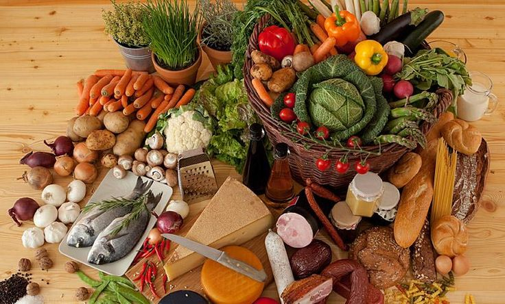 Dispelling Common Food Myths - Part 2