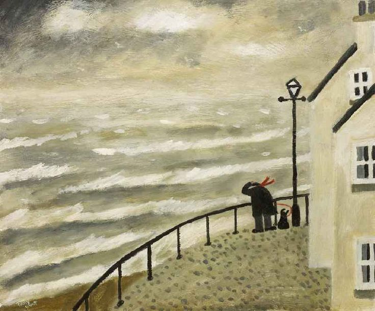 Gary Bunt Exhibition Portland Gallery May 2015