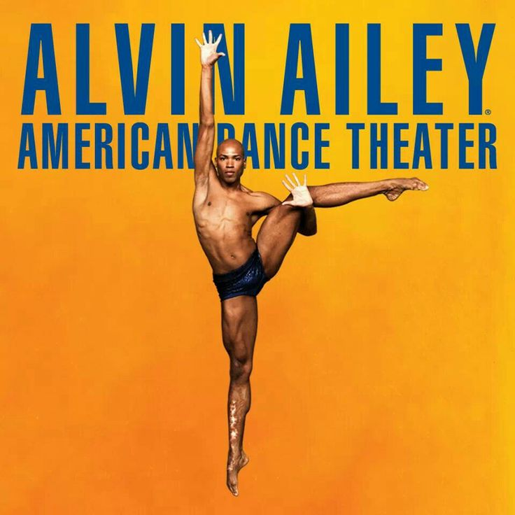 17 best images about ballet on pinterest dance company theater and ballet - Alvin ailey seine musicale ...