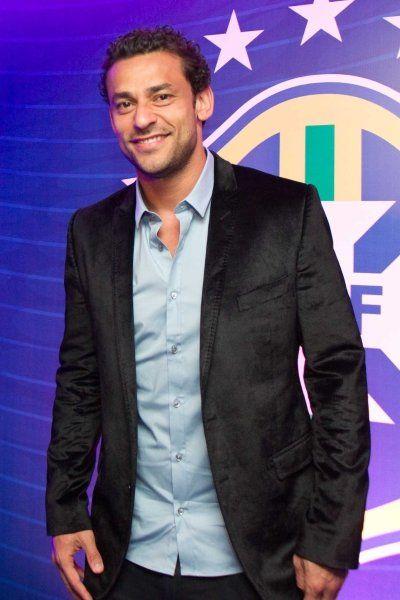 Jogador Fred fará participação especial em 'Flor do Caribe' | Notas TV - Yahoo! TV ´´ ALÉM ´´DE JOGADOR  FRED  PARTICIPA COMO ATOR VAMOS ACOMPANHAR