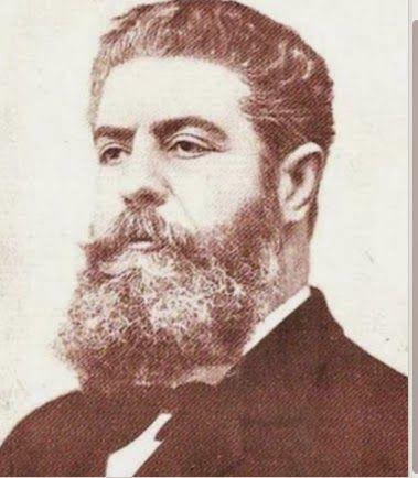 """COMENTARIO DE TEXTO PAU: """"OLIGARQUÍA Y CACIQUISMO"""" DE JOAQUÍN COSTA."""