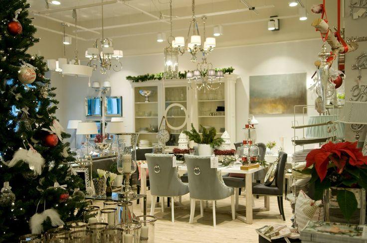 Meble na zamówienie w Sweet Living #interior #white #grey #chairs #sweetliving #inspirations #luxury #wialanow #christmas #decoration