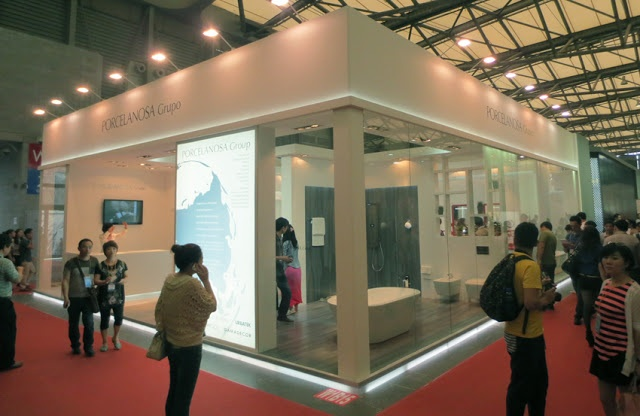 PORCELANOSA Grupo marca tendencias en Kitchen & Bath China | Porcelanosa blog