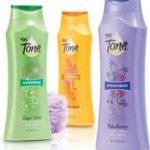 FREE Sample of Tone Body Wash