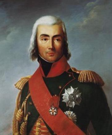 Maréchal Jean-Baptiste Bessières (1768-1813), duc d'Istrie