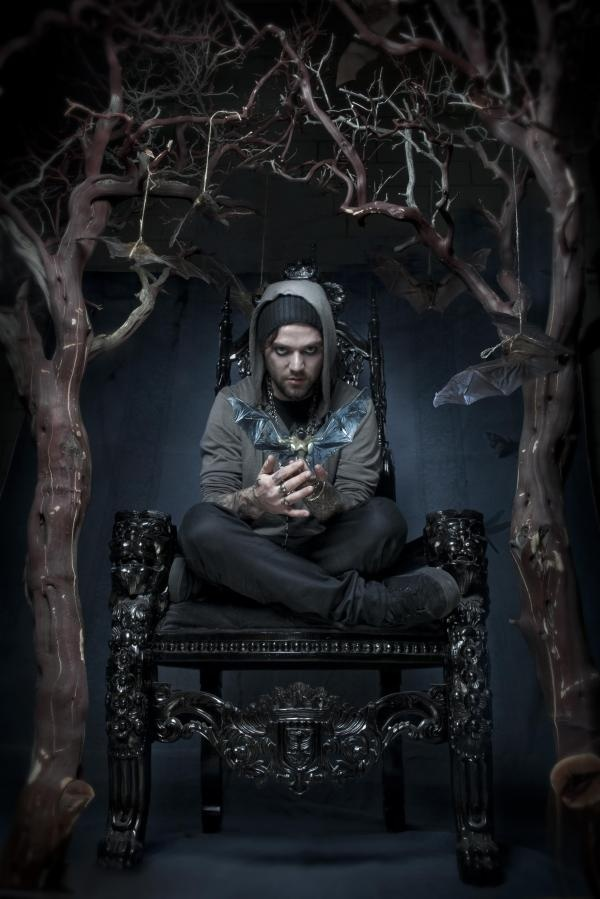 Bam Margera....SOMETHING about this man