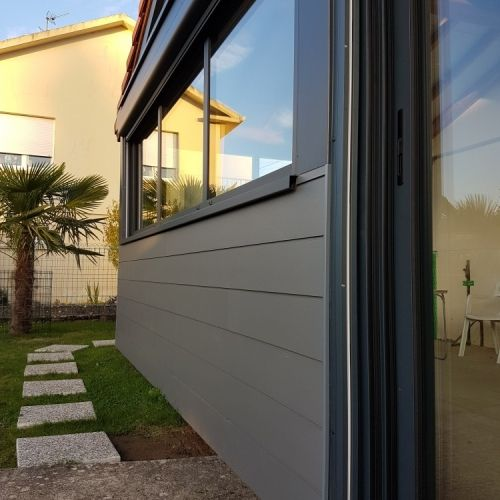 8 best Extension u2013 Ossature Bois u2013 25 m2 Yutz moselle images on