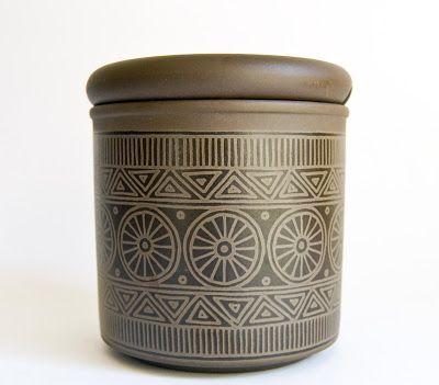Hornsea Pottery - Palatine - Lancaster Vitramic