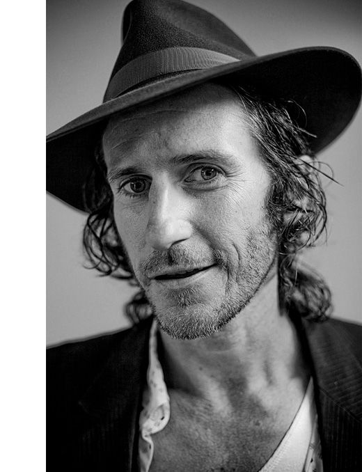 via thedesignfiles.net   Sean Fennessy - Tim Rogers  #people