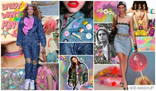 FASHION VIGNETTE: TRENDS // FASHION SNOOPS - WOMEN'S TOP DENIM TRENDS - F/W 2015-16