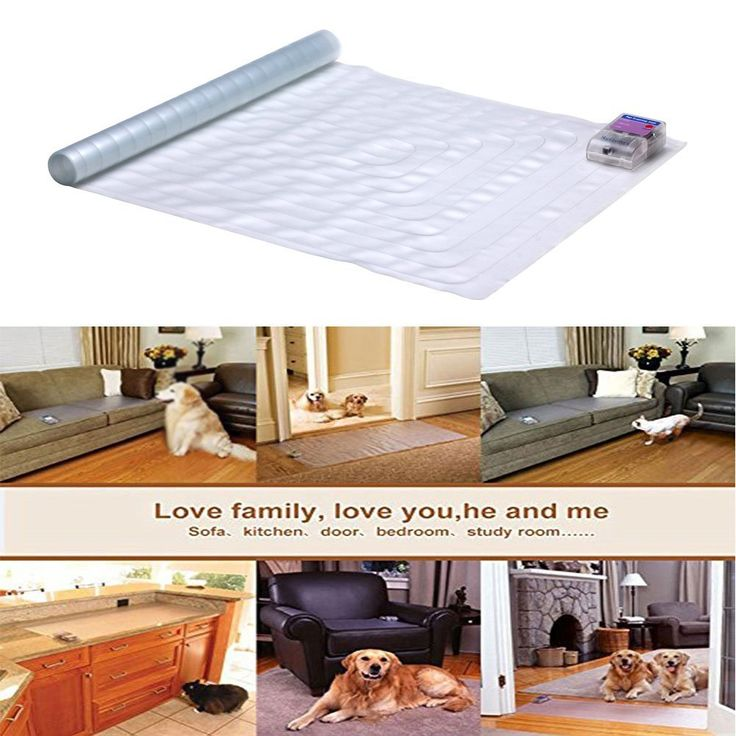 Electric Pet Training Shock Mat for Dogs Cats - 48 x 20 IN ** For more information, visit image link. (This is an affiliate link) #PresentsforCats