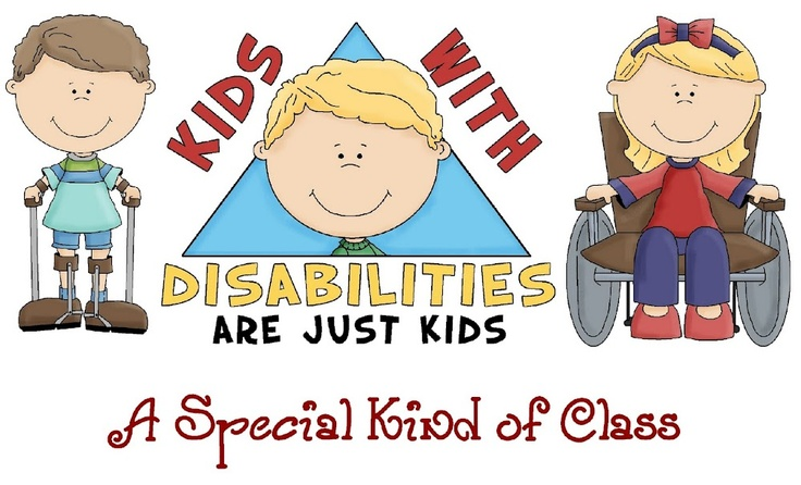 """'A special kind of class' - A special class for children with severe physical and/or speech disabilities.    - Back to School EMag: I am extremely excited to be a part of this EMagazine. It is a back-to-school must-have list that was compiled from some pretty fabulous teacher bloggers.    I hope you can find great ideas for a successful school year! via 'Enjoyable School Year'  - """"All Children can Learn."""" --http://www.facebook.com/EnjoyableSchoolYear"""