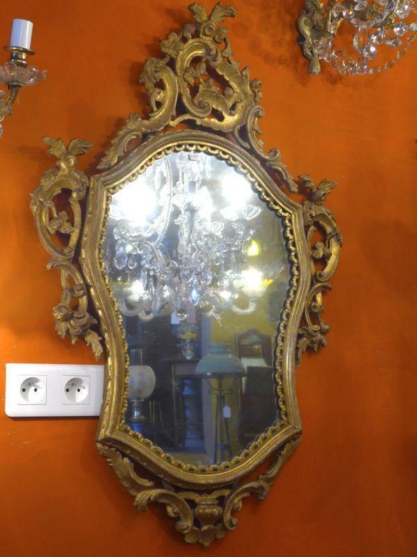 17 Ideas About Miroir Bois On Pinterest Miroir Bois Flott Miroir Art Deco And Encadrer Des