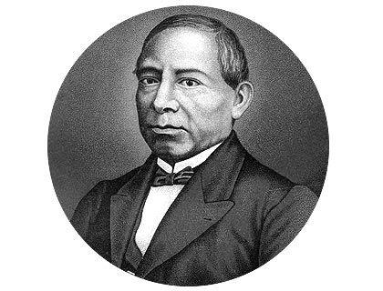 Biografia de Benito Juárez