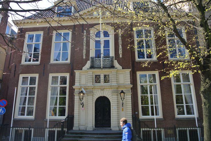 Johan de Witt-huis