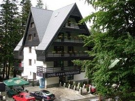 Vara 2014 - Sinaia - Hotel Smart 4* | Statiuni montane