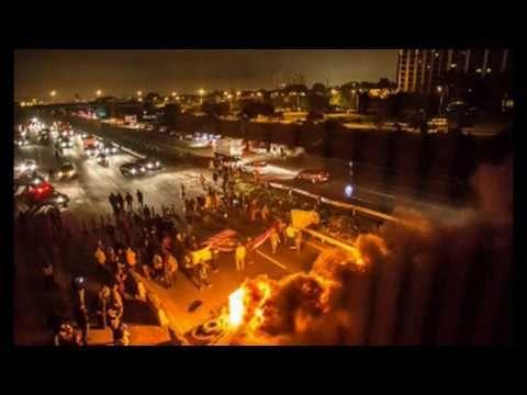 All Hell Breaks Loose In Brazil As First General Strike In 21 Years Paralyzes Nation https://youtu.be/jEEwJ02wMyA via @YouTube