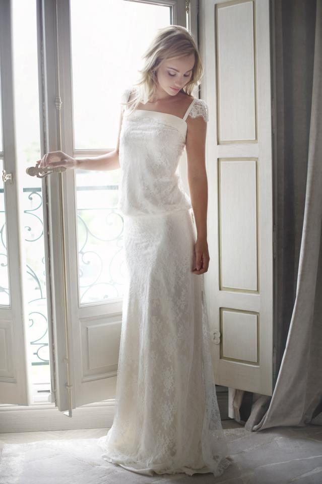 Robes de mariée Fabienne Alagama 2013
