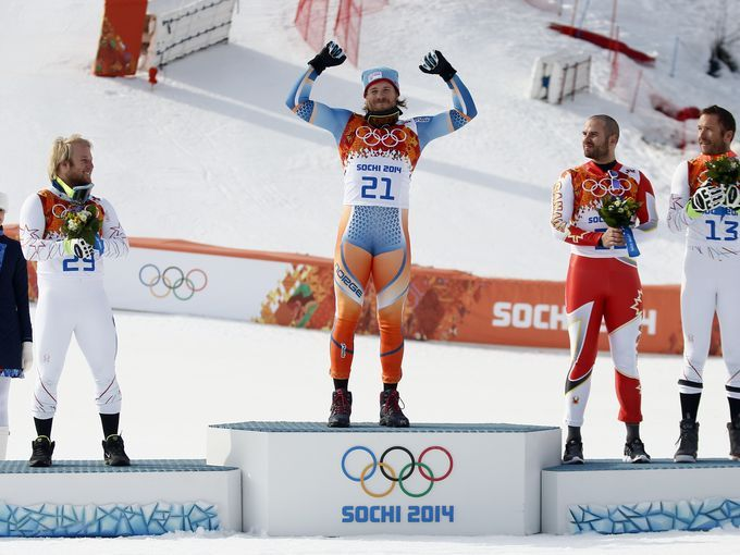 Who is Bode Miller dating? Bode Miller girlfriend, wife
