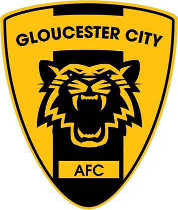 Gloucester City A.F.C. ~ England
