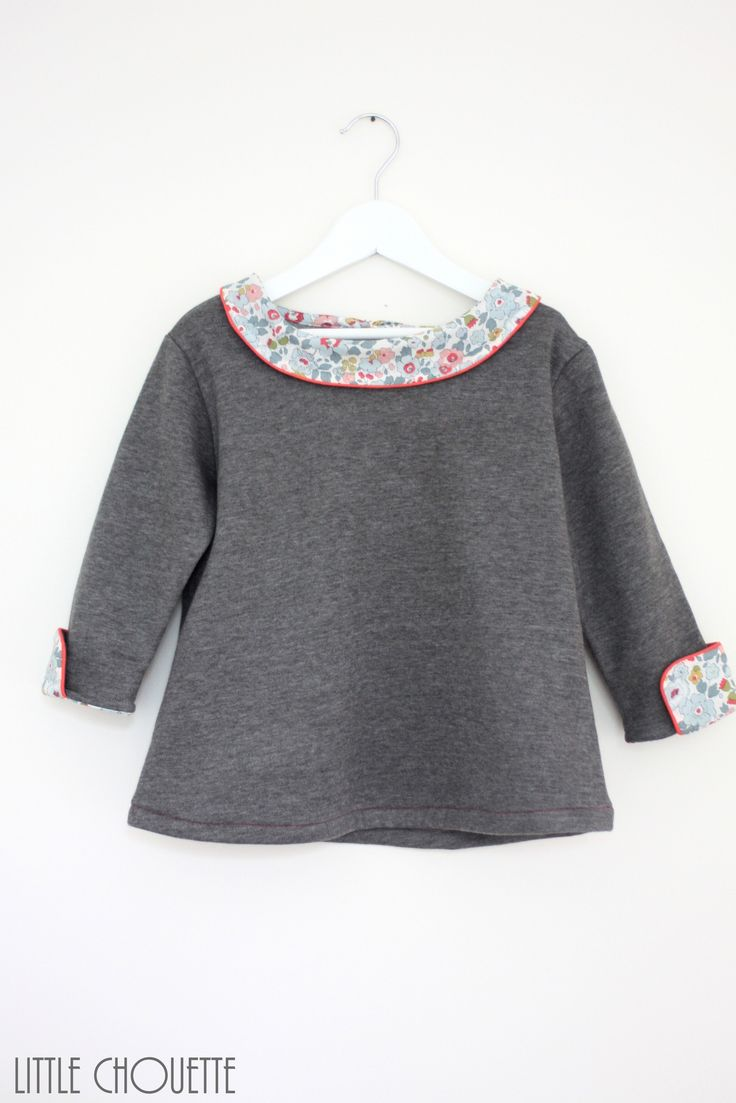 So sweat, so chic,... - Little Chouette