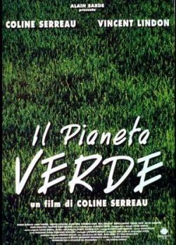 La copertina italiana del film