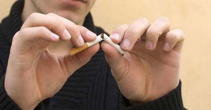 Medicina para deixar de fumar