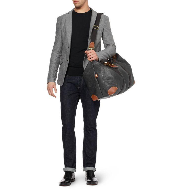 Mulberry Medium Clipper Holdall Bag Mr Porter Shopping For Menswear Pinterest