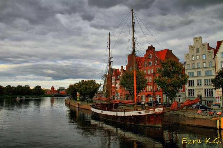 I love love love this city. I can't wait to go back.: Lubeck, Flashback, Lucky, Hafen, Cities, Germany, Case, German, I'M