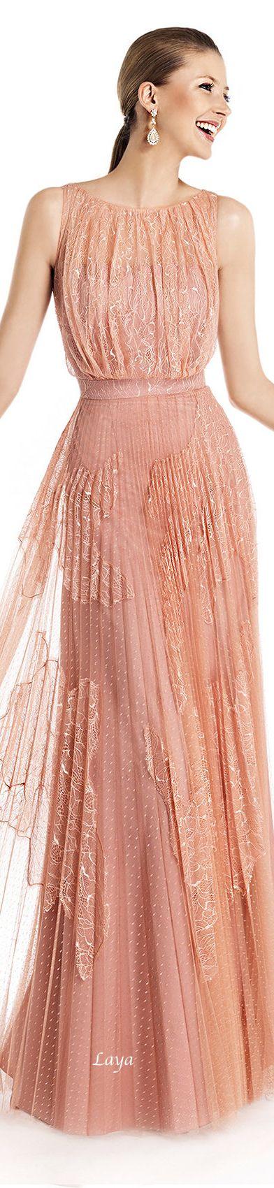 Farb-und Stilberatung mit www.farben-reich.com - Pronovias Cocktail Dress
